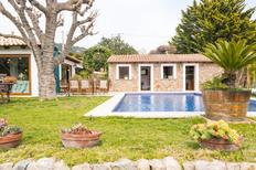 Holiday home 1162357 for 5 persons in Esporles
