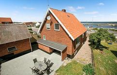 Villa 1162369 per 5 persone in Tejn