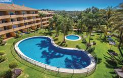 Appartement de vacances 1162371 pour 4 personnes , Elviria