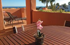 Holiday apartment 1162372 for 6 persons in Estepona