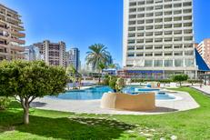 Holiday apartment 1162454 for 4 persons in Calpe