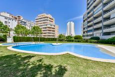 Holiday apartment 1162455 for 6 persons in Calpe