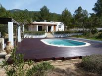 Holiday home 1162600 for 6 persons in Cala Vadella