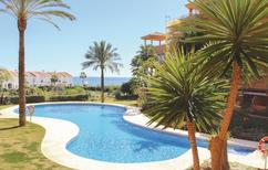 Holiday apartment 1162608 for 8 persons in Manilva