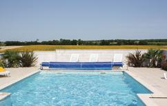Holiday home 1162612 for 6 persons in Le Gicq