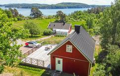 Maison de vacances 1162655 pour 6 personnes , Brastad