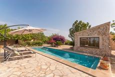 Maison de vacances 1162679 pour 6 personnes , Inca