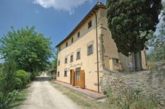 Appartement 1162709 voor 4 personen in Romola