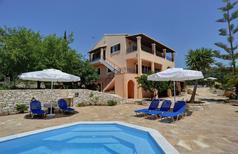 Holiday apartment 1162798 for 2 adults + 1 child in Gaios