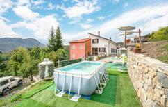 Holiday home 1162839 for 6 adults + 1 child in Varese Ligure