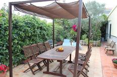 Holiday home 1162937 for 6 adults + 2 children in el Verger