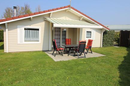 Ferienhaus 1162940 für 4 Personen in Renesse