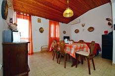 Rekreační byt 1162970 pro 4 osoby v Okrug Gornji