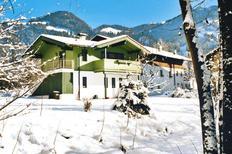 Holiday home 1163008 for 4 persons in Itter