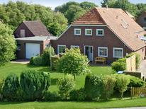 Holiday home 1163015 for 4 persons in Friederikensiel