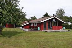 Holiday home 1163016 for 4 persons in Hünning
