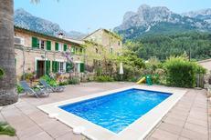 Ferienhaus 1163044 für 6 Personen in Sóller