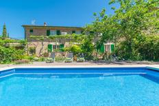 Holiday home 1163044 for 6 persons in Sóller