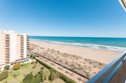 Holiday apartment 1163045 for 6 persons in Grau i Platja