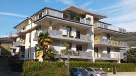 Appartement 1163170 voor 4 personen in Riva Del Garda