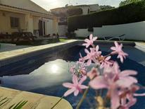 Villa 1163230 per 6 persone in Moraira