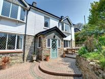 Holiday home 1163288 for 8 persons in Newquay