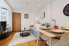 Appartement 1163538 voor 6 personen in London-Hammersmith and Fulham