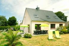 Holiday home 1163573 for 9 persons in Lampaul-Plouarzel