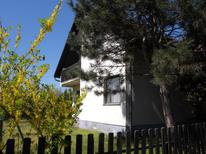 Holiday home 1163608 for 10 persons in Balatonfenyves