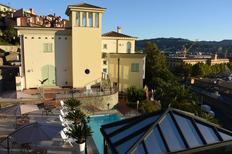 Appartement de vacances 1163639 pour 3 personnes , Coregna