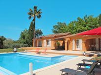 Maison de vacances 1163820 pour 8 personnes , Bagnols-en-Forêt