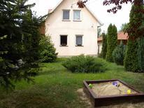 Ferienhaus 1163879 für 6 Personen in Zamárdi