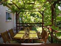 Holiday apartment 1163880 for 4 persons in Zamárdi