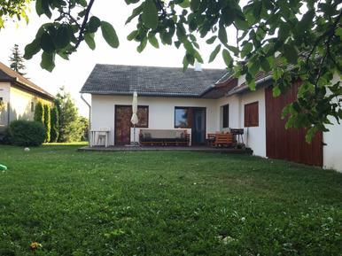 Holiday home 1163881 for 9 persons in Kápolnásnyék