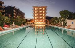 Appartement 1164096 voor 4 volwassenen + 1 kind in Pietra Ligure