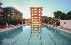 Appartement de vacances 1164099 pour 4 adultes + 1 enfant , Pietra Ligure