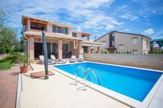 Ferienhaus 1164232 für 6 Personen in Tar-Vabriga