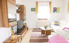 Appartamento 1164290 per 2 adulti + 1 bambino in Waltershausen-Fischbach