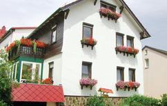Appartamento 1164291 per 4 adulti + 1 bambino in Waltershausen-Fischbach
