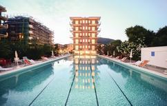 Appartement 1164312 voor 4 volwassenen + 1 kind in Pietra Ligure