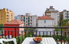 Mieszkanie wakacyjne 1164316 dla 4 dorosłych + 1 dziecko w Pietra Ligure