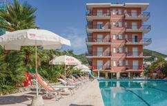 Appartement 1164317 voor 4 volwassenen + 1 kind in Pietra Ligure