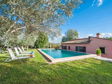 Holiday home 1164354 for 8 persons in Alaró