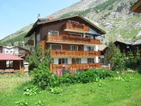 Holiday apartment 1164367 for 4 persons in Saas-Almagell
