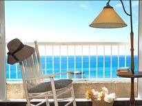 Rekreační byt 1164395 pro 4 osoby v Calpe