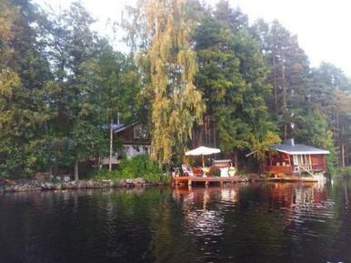Semesterhus 1164401 för 10 personer i Leppävirta