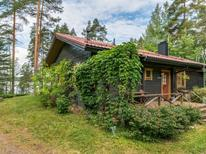 Holiday home 1164402 for 6 persons in Lohja