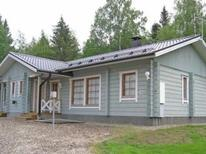 Holiday home 1164406 for 6 persons in Sotkamo