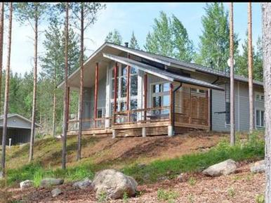 Holiday home 1164409 for 10 persons in Savonlinna