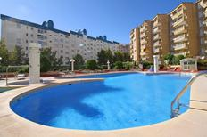 Holiday apartment 1164644 for 3 persons in Calpe